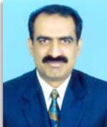 Mr. Hameed Ullah Malik