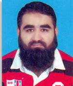 Engr. Dr. Zeeshan Azmat