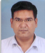 Mr. Ghulam Nabi