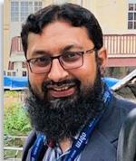 Dr. Rizwan Qaiser Danish