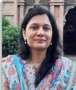 Dr. Alia Arshad