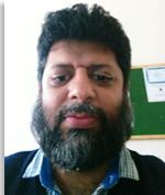 Dr. Zaheer Hussain