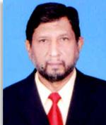 Prof. Dr. Shaukat Ali
