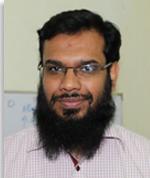 Engr. Dr. Muhammad Kashif Samee