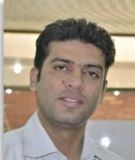 Prof. Dr. Engr. Shahzad Maqsood Khan