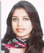 Ms. Fareena Noor Malhi