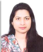 Ms. Maria Faiq Javaid