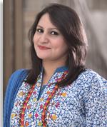 Miss Masooma Iftikhar