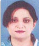 Ms. Aliya Khalid
