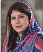 Miss Qudsia Naseer