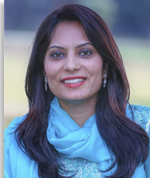 Miss Tahira Nisar