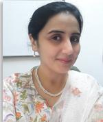 Dr. Qurra-tul-Ann Afza Gardner