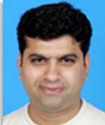 Dr. Nauman Raza