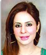 Ms. Hina Saleem