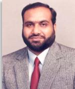 Mr. Tahir Riaz Chaudhry