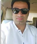 Mr. Fahad Ali Kazmi