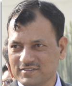 Dr. Sajid Ali