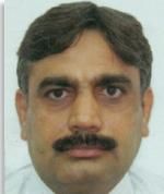 Dr. Nasir Mahmood Chattha