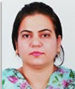 Dr. Saiqa Ishtiaq
