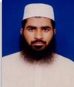 Dr. Nasir Ahmad