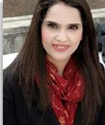 Dr. Rubeena Zakar