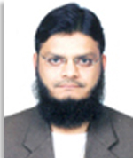 Mr. Muhammad Rasheed Arshad