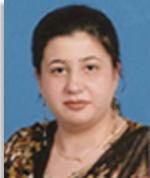 Ms. Farzeen Akram