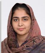 Ms. Warda Fatima