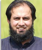 Mr. Javed Ahmad Dogar