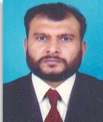 Dr. Abu Baker
