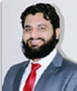 Mr. Kamran Shaukat Dar