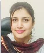 Dr. Mrs. Saima Siddiqui