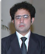 Mr. Fahad Mahmood