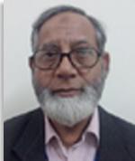 Prof. Dr. Mazhar Ud Din Rana