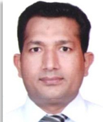 Dr. M. Akram Raza