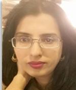 Ms. Asma Yunus