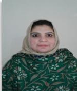 Dr. Fauzia Saleem Alvi