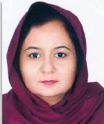 Dr. Uzma Bashir