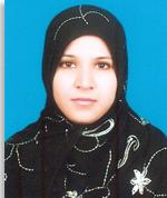 Ms. Qurat-ul-Ain Farooq