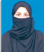 Ms. Sana Hanif