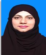 Dr. Amna Saeed
