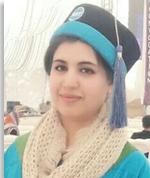 Ms. Shaista Naheed