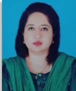 Mrs. Fareeha Anjum