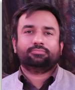Dr. Muhammad Jawad Munawar