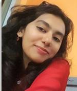 Syeda Momina Masood