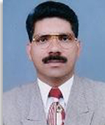 Prof. Dr. Muhammad Arshad Javed