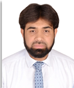 Mr. Malik Fiaz Hussain Ferdosi