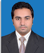 Mr. Aamer Shahzad