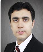 Dr. Muhammad Sarfraz Akram