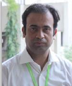 Dr. Rizwan Haider